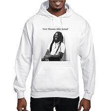 Mumia Abu Jamal Hoodie