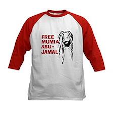 Mumia Abu Jamal Tee