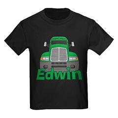 Trucker Edwin T