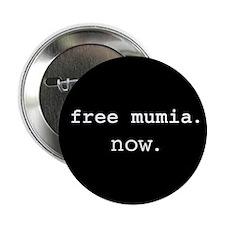 Mumia Abu Jamal Button