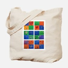 Cute Ymca Tote Bag