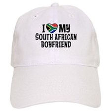 South African Boyfriend Baseball Cap