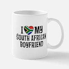 South African Boyfriend Mug