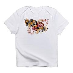 Maryland Flag Infant T-Shirt