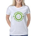 Massachusetts Flag Organic Kids T-Shirt (dark)