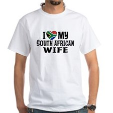 South African Wife Shirt