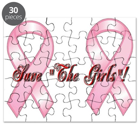 """Save """"The Girls"""" Puzzle"""