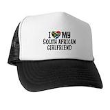 South africa Trucker Hats