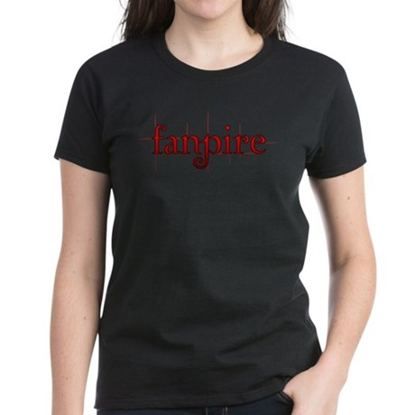 Fanpire Women's Dark T-Shirt