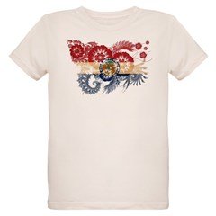 Missouri Flag T-Shirt