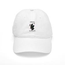 Cute Golf scotland Baseball Cap