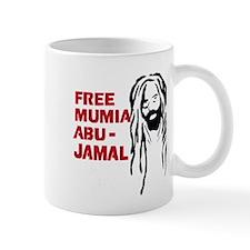 Mumia Abu Jamal Mug