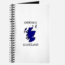 Golf scotland Journal