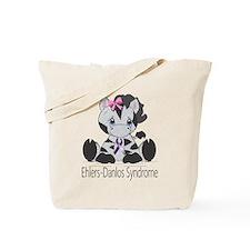 Ehlers-Danlos Syndrome Cutie Tote Bag