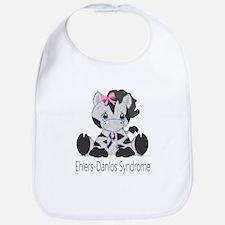 Ehlers-Danlos Syndrome Cutie Bib