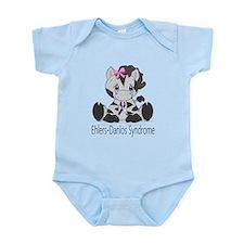Ehlers-Danlos Syndrome Cutie Infant Bodysuit