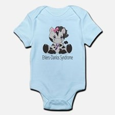 Ehlers-Danlos Syndrome Cutie Infant Bodysuit
