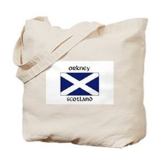 Funny St andrews Tote Bag