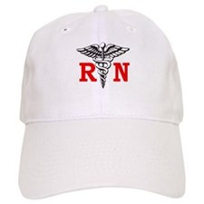 Registered Nurse Baseball Cap