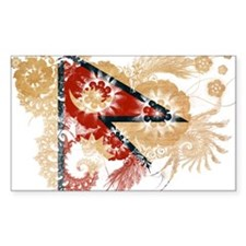 Nepal Flag Decal
