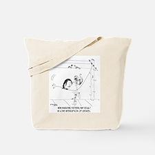 New Migration Patterns Tote Bag