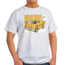 retro-van T-Shirt
