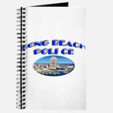 Long Beach Police Journal