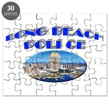 Long Beach Police Puzzle