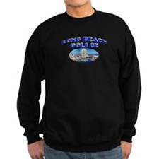 Long Beach Police Sweatshirt