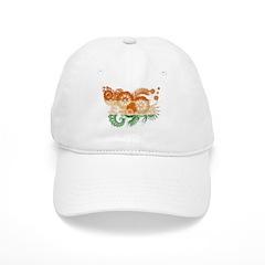 Niger Flag Baseball Cap