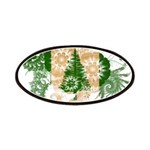 Norfolk Island Flag Patches