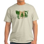 Norfolk Island Flag Light T-Shirt