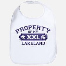 Lakeland PROPERTY Bib