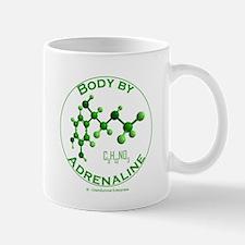 Body by Adrenaline Mug