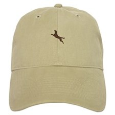 Dock Jumping Dog Baseball Cap