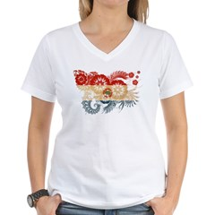 Paraguay Flag Shirt