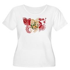 Peru Flag T-Shirt