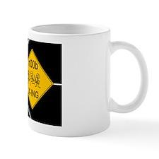 n00b Crossing Mug