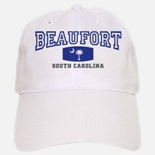 Beaufort South Carolina, Palmetto State Flag Baseball Baseball Cap