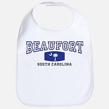 Beaufort South Carolina, Palmetto State Flag Bib