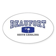 Beaufort South Carolina, Palmetto State Flag Stick