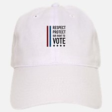 Respect and Protect our right Baseball Baseball Cap