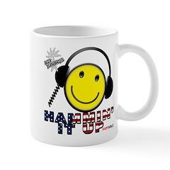 Guffable Designs Amatuer Radi Mug