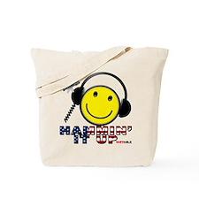 Guffable Designs Amatuer Radi Tote Bag