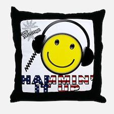 Guffable Designs Amatuer Radi Throw Pillow
