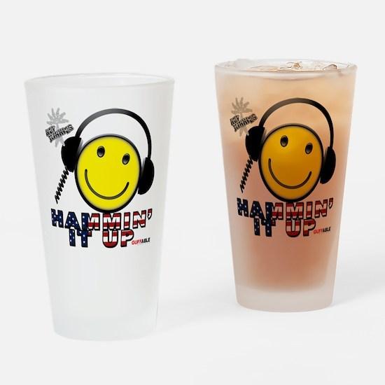 Guffable Designs Amatuer Radi Drinking Glass