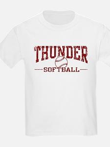 Thunder Softball T-Shirt