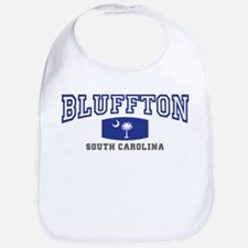 Bluffton South Carolina, Palmetto State Flag Bib