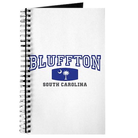 Bluffton South Carolina, Palmetto State Flag Journ