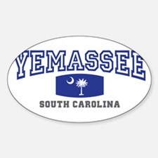 Yemassee South Carolina, Palmetto State Flag Stick